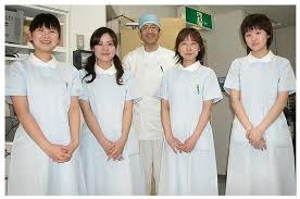 Chương trình học bổng điều dưỡng, hộ lý Nhật bản