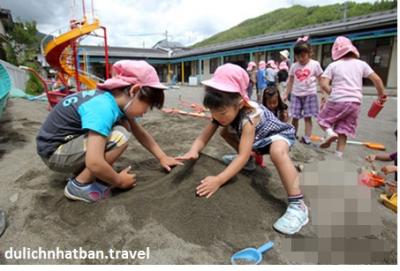 Những bí quyết dạy con của người Nhật Bản