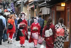Những điều gì bạn sẽ học được khi đến  Nhật bản