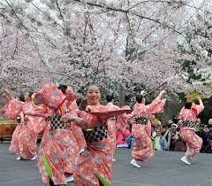 Phong tục ngày tết của Nhật bản