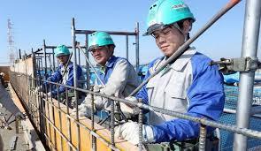 Tuyển gấp 200 công nhân nam xây dựng làm tại Algieria