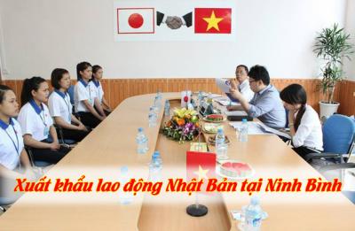 Top 3 công ty xuất khẩu lao động nhật bản tại Ninh Bình tốt nhất năm 2018