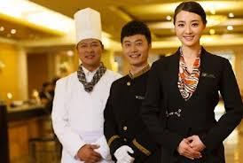 Du học Nhật ngành quản lý khách sạn