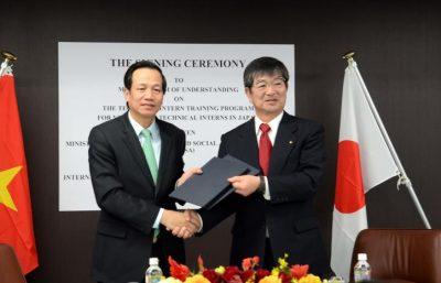 Thông báo tuyển chọn TTS Nhật bản theo chương trình IM Japan ( miễn phí) đợt III / 2020
