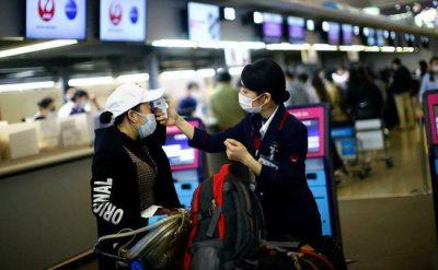 Tin vui cho các bạn đã có tư cách lưu trú, Nhật Bản nới lỏng nhập cảnh từ 17/08/2021